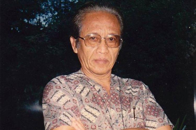 Legenda penulis cerita silat Asmaraman Sukowati Kho Ping Hoo