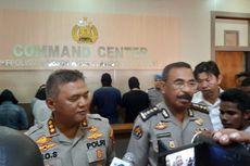 Pesta Narkoba, 3 Anggota Polisi Dijerat Pasal Berlapis