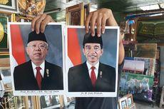 Jelang Pelantikan Presiden-Wapres, Jalan Seputar Istana Ditutup