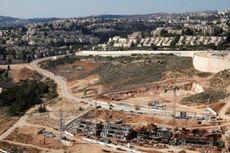 AS Kini Tak Pandang Permukiman Israel di Tepi Barat Ilegal