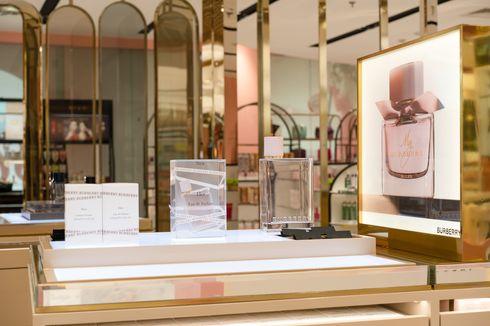3 Parfum Terlaris Burberry London