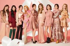 Data Penerbangan TWICE Disebar, JYP Entertainment Akan Ambil Tindakan