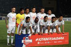 Persib Bandung Vs PSS Sleman, Super Elang Jawa Gagal Pecah Telur