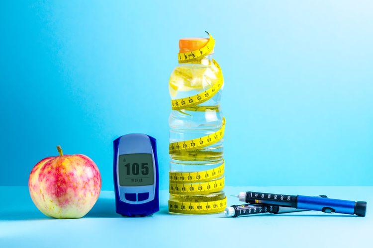 mencegah diabetes pada keturunan diabetes