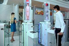 Emirates Luncurkan Jalur Biometrik untuk Penumpang, Apa Itu?