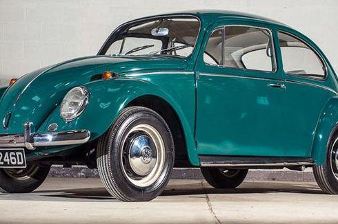 Tips Bagi yang Berniat Memelihara VW Kodok