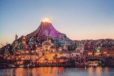 Ocean Fantasy di Lahan Reklamasi Ancol Disebut Bakal Tiru DisneySea