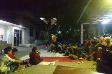 Diskusi Mahasiswa tentang Pemerintahan Jokowi di Kampus Universitas Udayana Dibubarkan