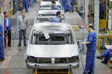 Renault Bakal Pangkas 5.000 Karyawan pada 2024