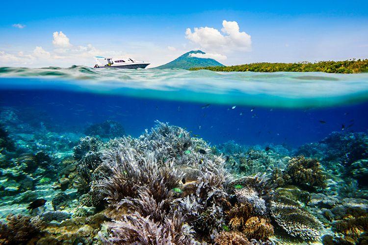 5 Tempat Wisata Di Manado Dan Sekitarnya Dari Danau Hingga