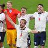 5 Fakta Menarik Inggris ke Final Euro 2020, Three Lions Patahkan Kutukan