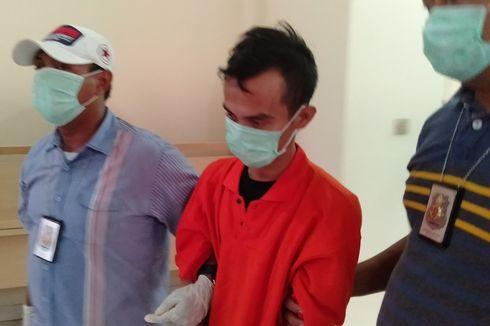 Tipu Rombongan Mahasiswa, Penyedia Bus Gadungan Ditangkap Polisi Saat Sedang Jadi MC