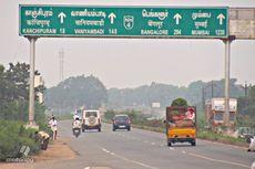 """Pemerintah India Larang Mobil """"Otonomos"""""""