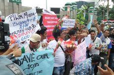 Ini Tanggapan Uber Indonesia Terkait Demo Sopir Taksi