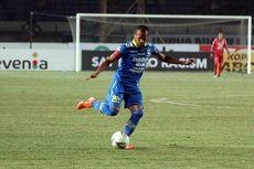 Madura United Vs Persib, Kapten Maung Bandung Minta Tim Jangan Pikirkan Wasit