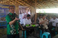Diusung Partai Gerindra Kalsel, Denny Indrayana Mulai Gencar Safari Politik