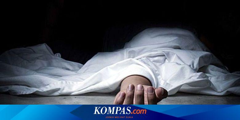 Samsul, Pria yang Bunuh Bocah Saat Bela Ibunya Dip