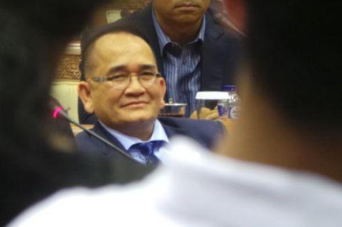 Ruhut: Densus Antikorupsi, Upaya Lengserkan KPK