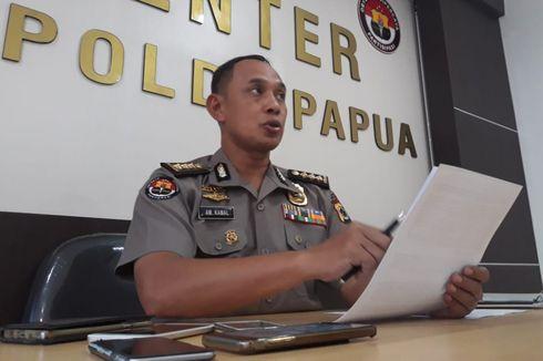 Antisipasi Ancaman KKB, Polda Papua Siagakan Personel di Nduga