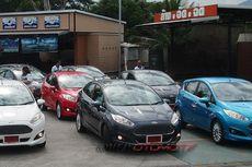 Januari 2014: Penjualan Mobil di Thailand 68.508 unit