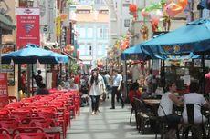 Ini Fokus Kerja Sama Pariwisata Indonesia-Singapura