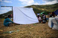 Mengenang 3 Tahun Gempa Lombok, Magnitudo 7,0, 555 Orang Meninggal Dunia