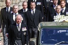 Publik Inggris Ingin Pangeran William Jadi Raja Setelah Ratu Elizabeth II