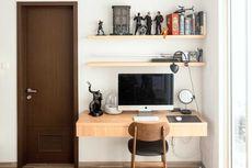 Penting, 7 Tips Renovasi Ruang Kerja di Rumah Biar WFH Makin Nyaman