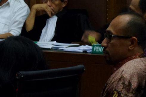 Politisi PAN Andi Taufan Tiro Didakwa Terima Suap Rp 7,4 Miliar
