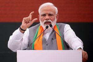 Misteri Dana Covid-19 PM India Senilai Rp 100 Triliun, Apakah Penipuan Terang-terangan?