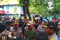 Gubernur Nurdin Abdullah Tak Akan Ubah Keputusan Eksekusi Stadion Mattoanging