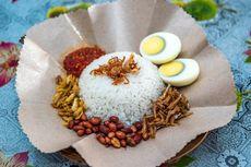 Resep Nasi Gemuk Khas Jambi, Nasi Gurih untuk Sarapan