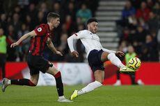 Bournemouth Vs Liverpool, The Reds Menang 3 Gol Tanpa Balas