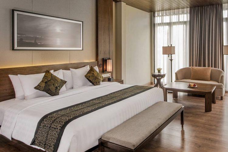 Hotel bintang empat pertama hadir di Banyuwangi.