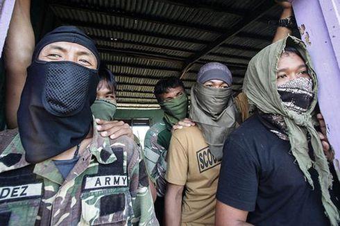 3 WNI Tewas dalam Serbuan di Kamp Simpatisan ISIS di Mindanao