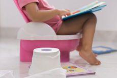 Ketahui Gejala dan Cara Mencegah Sembelit pada Anak