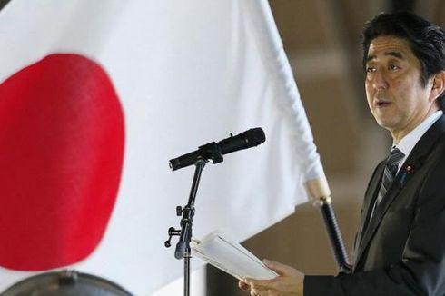 Pemerintah Jepang Naikkan Prospek Perekonomiannya