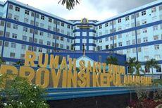 Kondisi Pasien Positif Corona di Tanjungpinang Kepri Masih Stabil