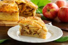 Resep Apple Pie Klasik, Dessert Khas Thanksgiving