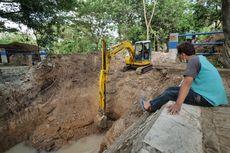 Menelusuri Sumber Mata Air Sendang Kuncen di Kota Madiun