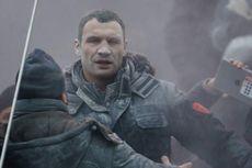 Klitschko, Dunia Politik Lebih Berdarah Dibanding Ring Tinju