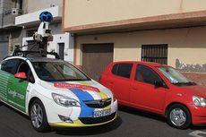 Pengemudi Mobil Google Dituding Jadi Mata-Mata
