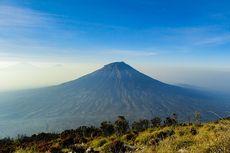 Sambut Lebaran, Pendakian Gunung Sumbing via Garung Ditutup Seminggu