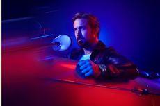Jadi Brand Ambassador TAG Heuer, Ryan Gosling Bakal Desain Jam Tangan Sendiri