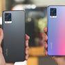 Rekomendasi 5 Smartphone Vivo untuk Temani Aktivitas Selama Ramadhan