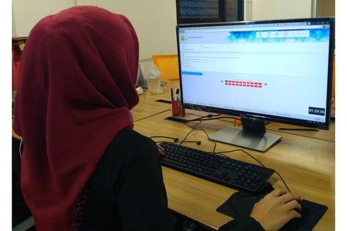 Naskah Soal Seleksi ASN 2021 Siap Di-input ke Sistem, Ini Tahap Penyusunannya