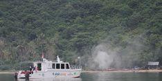 Pencegahan Covid-19 Kini Masuk dalam Program Pulau Sehat Indonesia