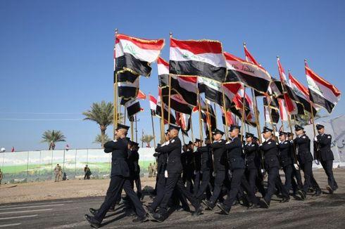 Setahun usai Menang Lawan ISIS, Bagaimana Kondisi Terkini Irak?