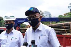 Antisipasi Banjir, PT MRT Jakarta Pasang Dinding Tambahan hingga Buat Sodetan