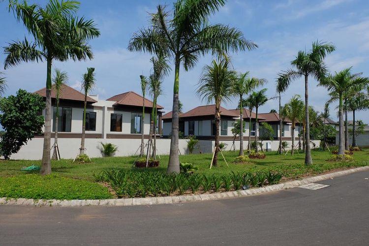 Ciputra Beach Resort, Tabanan, Bali